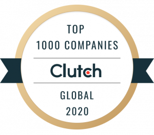 Clutch Global Awards - designs.codes